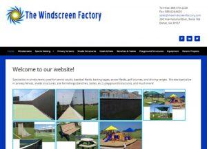 www-thewindscreenfactory-com-screenshot