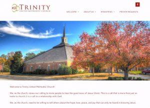 trinitycartersville-com-screenshot